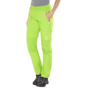 Karpos Free Shape Stone Pants Women Apple Green